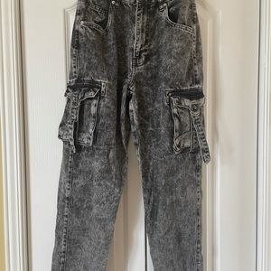 Jeans garage taille 03